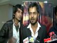 Trailer Launch Of Film MR.Mother Irfan Siddiqui And Gabriel Vats