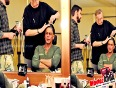 Shah Rukh To Get A Revamped Look From Hollywood Make Up Artist Greg Canom