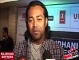 Rajdhani Express Movie - Leander Paes Interview