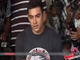 Aamir Thanks Audience For His Successful 25 Years In Bollywood
