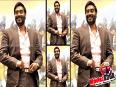 Ajay Devgns Action Jackson To Clash With Akshay Kumars Shaukeen