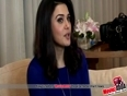 Preity nervous about ishq in paris