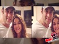 Salman Khan-Preity Zinta Bond In LA