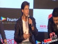 What AbRam calls father Shahrukh Khan