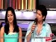 Shaan Finds Dancing More Difficult   Jhalak Dikhhla Jaa 6