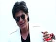 I Have No Bad Habit Except Smoking - Shahrukh Khan
