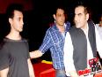 Aaayush The New Protege Of The Salman Khan Clan