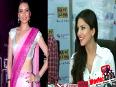 Karishma Tanna Injured On The Sets Of Tina And Lolo By Sunny Leone