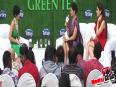 Kareena Kapoor Launches Tata Beverages Tetley Green Tea