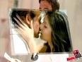 Hrithik and Katrina 's Hot Kiss In  'Bang Bang '