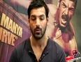 Hope Audience Accepts Me Like Sanjay Dutt In Vastav - John Abraham