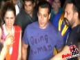 What Did Karan Johar Give Salman Khan As A Gift  Check Out