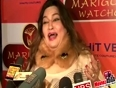 Zeenat Aman To Marry 36-Year Old Businessman - Dolly Bindra Reacts