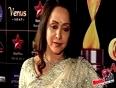 Hema Malini at Star Guild Award 2013 !