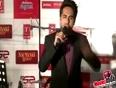 Ayushmann Khurrana  Mera Mann Kehne Laga  Live Performance | Nautanki Saala