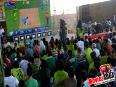 Salman khan at india vs australia semi-finals match mo