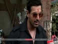 John Abraham Gets Rs 15 Crore For Welcome Sequel