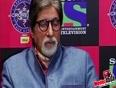 Amitabh Bachchan shares KBC  6 moments