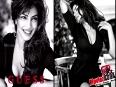 Priyanka chopra as the first indian model for guess brand moviezadda