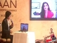 Katrina Apologises For Her Absence at Jab Tak Hai Jaan Press Conference