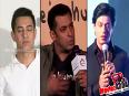 Amitabh Thinks SRK  Salman  Aamir Are Popular Than Him