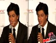 Shahrukh And Family Caught on Camera After Dubai Trip