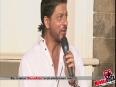 My Childrens Wishes Me First On My Birthday    Shahrukh Khan