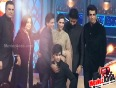 Bollywood Gossips Shahrukh Khan Undergoes 3D Face Scanning For Fan 30th October 2014