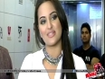 Sonakshi Sinha Overwhelmed By Lootera Success