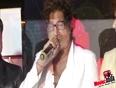 Shakti Kapoor and Sara Khan at Launch Of  'A capsule of love ' !