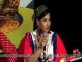 Vidya balan denies eating frog at cannes film festival