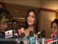 Shilpa Shetty Walks For Rohit Verma s Show For Marigold Watches 2013