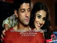 Farhan On Similarities Between His Real Life Wife and Reel Life Wife Trisha  Shaadi Ke Side Effects