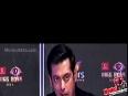 Salman Khan Denies Saying Sorry To Kushal Tandon