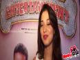 Entertainment Movie  Tamannaah Bhatias Interview