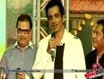Girish Kumar Flirts With Shruti Haasan