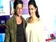 Chennai Express First Look | Shahrukh Khan and Deepika Padukone !