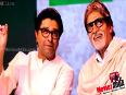 Tension over Amitabh Bachchan,Raj Thackeray meet, security beefed up