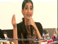 I Am Privileged To Be Anil Kapoor 's Daughter   Sonam Kapoor