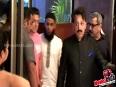 Exclusive Video  Salman Khan and Shahrukh Khan Hugs Each Other