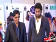 Vashu Bhagnanis 25th Film Completion Party