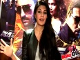 Jacqueline To Do A SIZZLING NUMBER In Bangistan