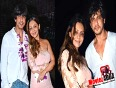 Shah Rukh Khan s Youngest Son AbRam Holidays In Goa