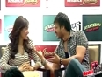 Vivek Oberoi and Neha Sharma Promotes  Jayantabhai Ki Love Story  at Reliance Jewels !
