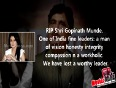 Bollywood Mourns Sudden Demise Of  Minister Gopinath Munde