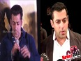 Salman Khan Being The New Mr. Perfectionist In Bollywood