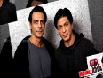 Shah Rukh Khan and Arjun Rampal To Work Together