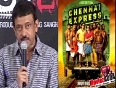 RGV Wants To Touch Rohit Shetty s Feet For Chennai Express Success