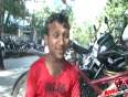 Handicapped Fans Atul Ingle and Haider Khan UPSET   Hit And Run Verdict