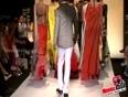 Prabhu Deva Walks The Ramp   Lakme Fashion Week 2013 !